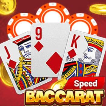 BaccaratSpeed