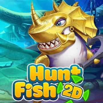 Fish2D