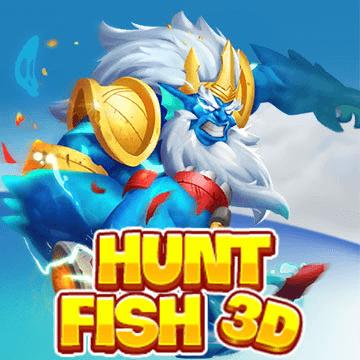Fish3D