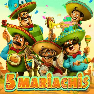SG5Mariachis