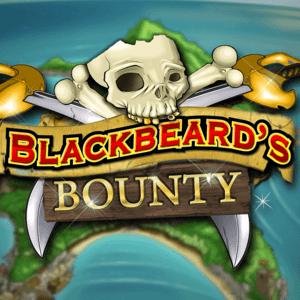 Blackbeard's Bounty