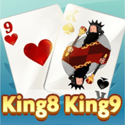 King 8 King 9