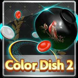 Color Dish 2
