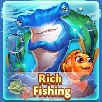 Rich Fishing