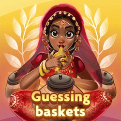 Guessing baskets