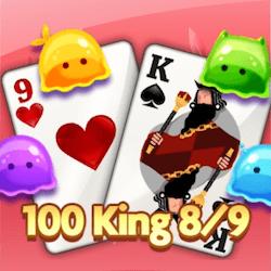 Hundred people King 8 King 9