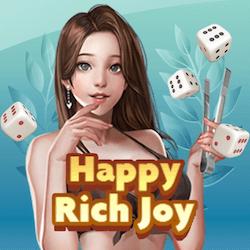 Happy Rich Joy