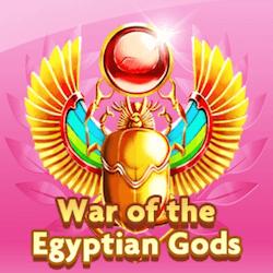 War of the Egyptian gods