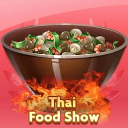 Thai Food Show