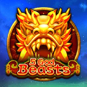 5 God beasts