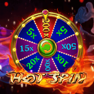HotSpin