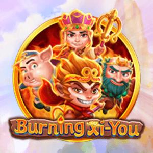 Burning Xi-You