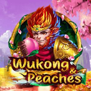 WuKong&Peaches