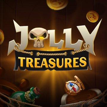 Jolly Treasures