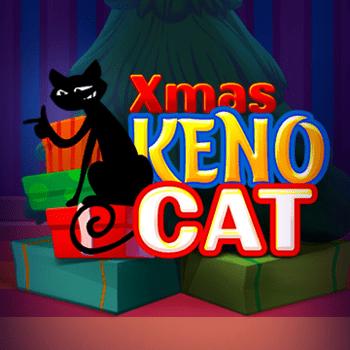 Xmas Keno Cat