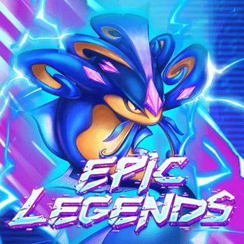 Epic Legends