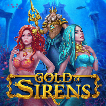 Gold of Sirens