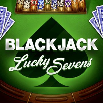 BlackJack Lucky Sevens