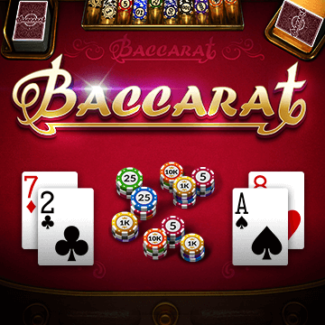 Baccarat 777