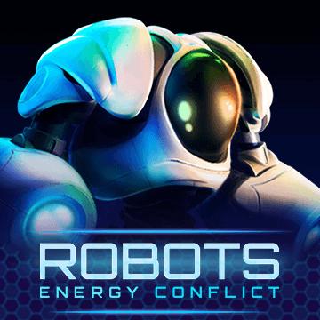 Robots: Energy Conflict