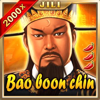 Bao boon chin