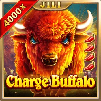 Charge Buffalo