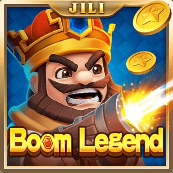 Boom Legend