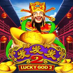 Lucky God Progressive 2