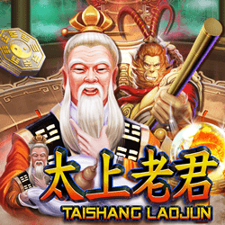 Tai Shang Lao Jung
