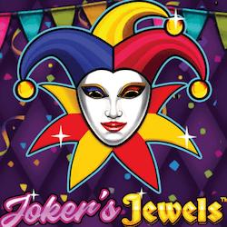 Joker's Jewel