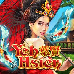 Yeh Hsien