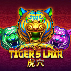 Tigers Lair