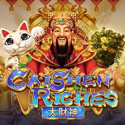 Caishen Riches