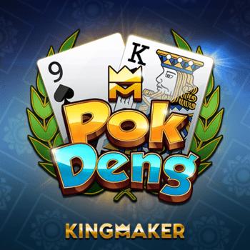 Kingmaker Pok Deng