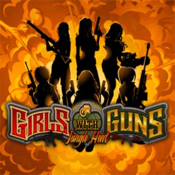 Girls With Guns-L-Jungle Heat