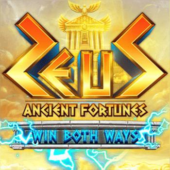 Ancient Fortunes Zeus