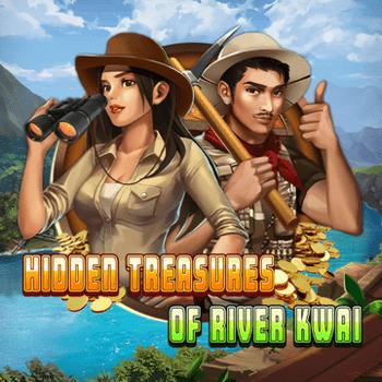 Hidden Treasures of River Kwai