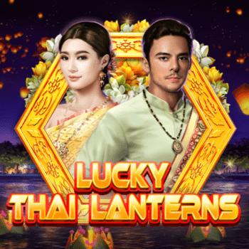 Lucky Thai Lanterns