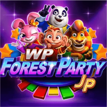 WP Forest Party JP