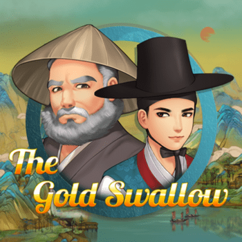 The Gold Swallow