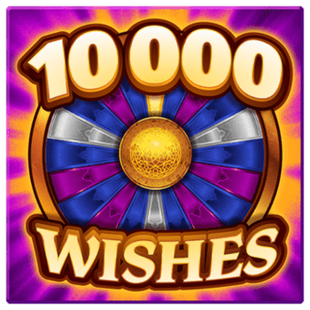 10000 Wishes
