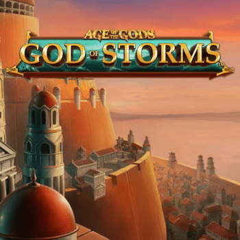 Age of the Gods: God of Storms