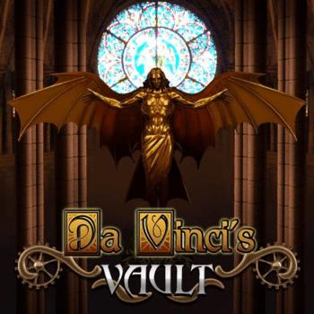 Da Vinci's Vault