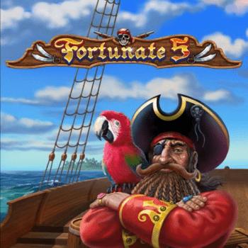 Fortunate Five