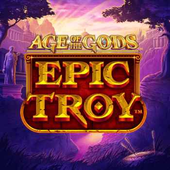 Age of the Gods: Epic Troy