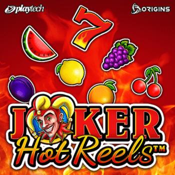 Joker Hot Reels