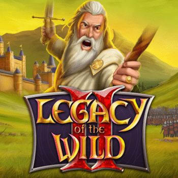 Legacy of the Wilds 2