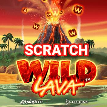 Wild Lava Scratch