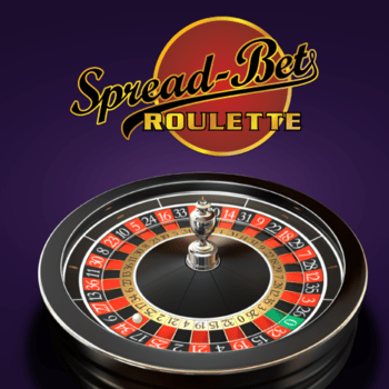 Spread Bet Roulette