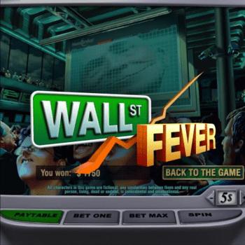 Wall Street Fever